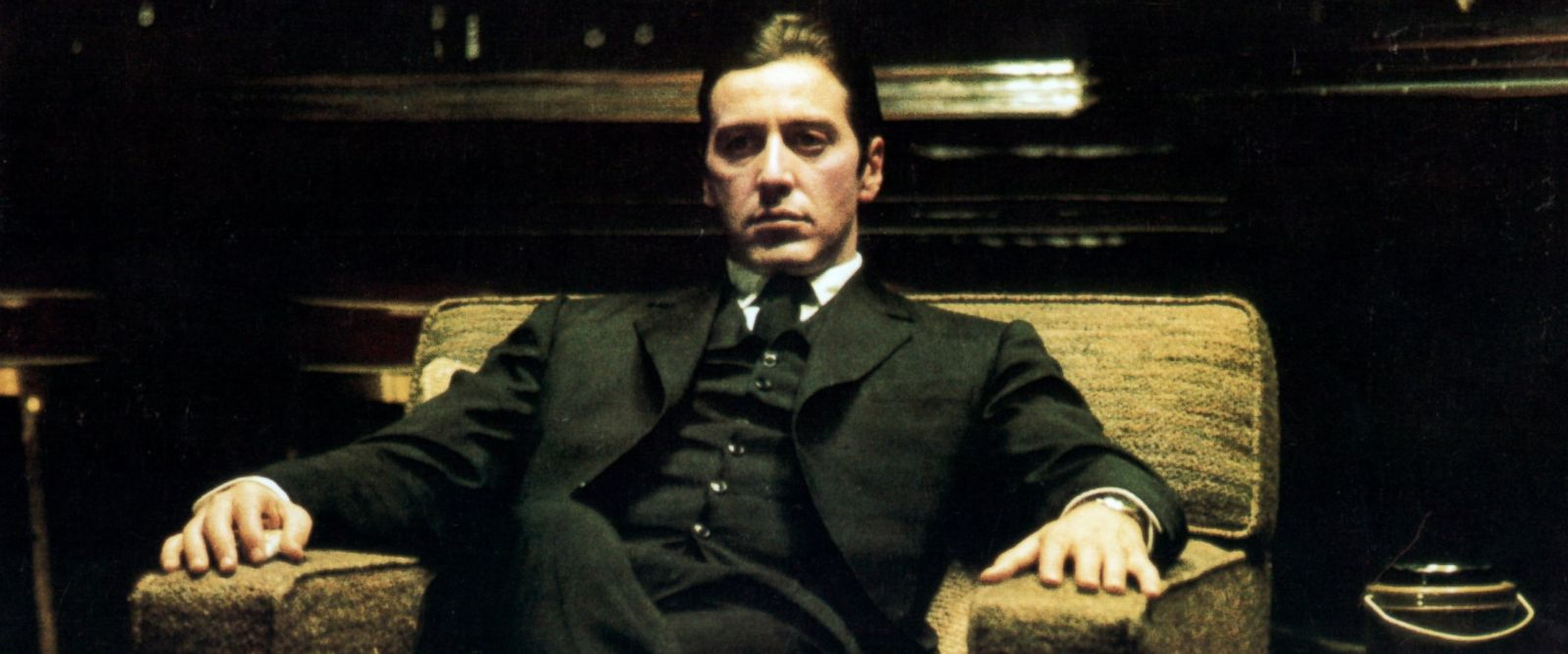 Moral Lessons from The Godfather Films - Wisdom & Folly Blog